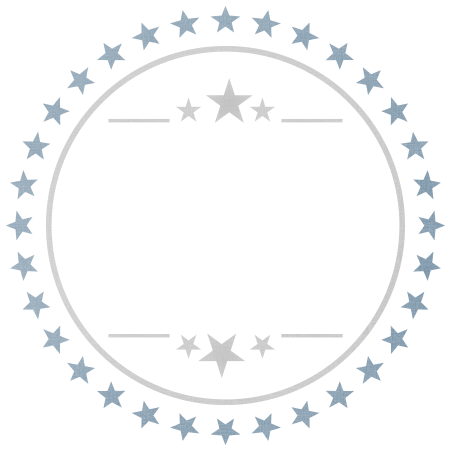 Independence Coatings lifetime Warranty seal for Independence products